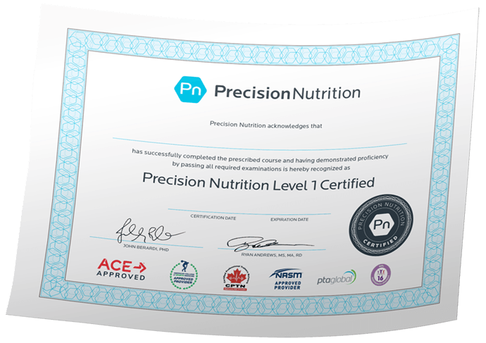 level 1 certificate image1